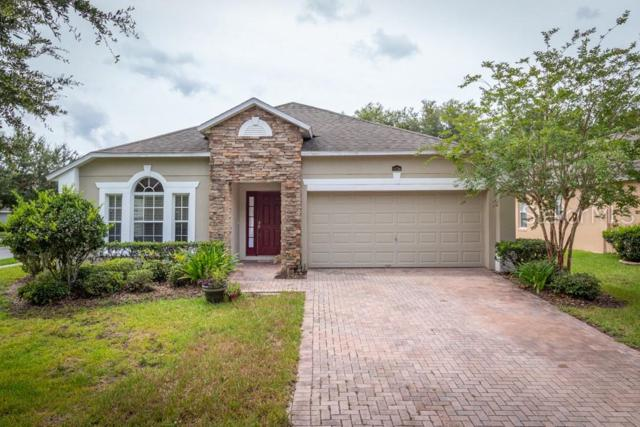 11726 Great Commission Way, Orlando, FL 32832 (MLS #O5790954) :: Godwin Realty Group