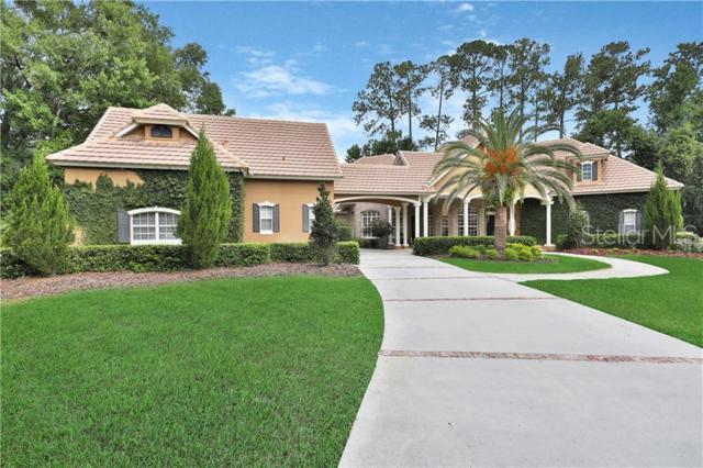 1906 Oakbrook Drive, Longwood, FL 32779 (MLS #O5791119) :: Alpha Equity Team