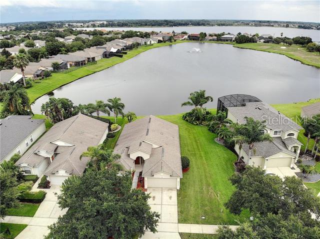 1145 Hawkslade Court, Winter Garden, FL 34787 (MLS #O5791335) :: Godwin Realty Group