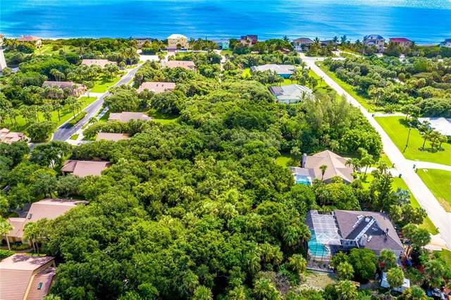Melbourne Beach, FL 32951 :: New Home Partners