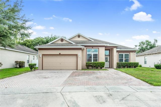 3916 Hollow Crossing Drive, Orlando, FL 32817 (MLS #O5791479) :: Griffin Group