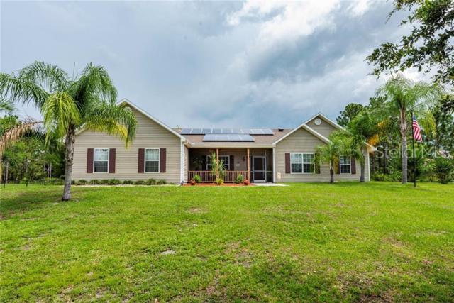 18541 Seaview Street 11A, Orlando, FL 32833 (MLS #O5792028) :: The Edge Group at Keller Williams