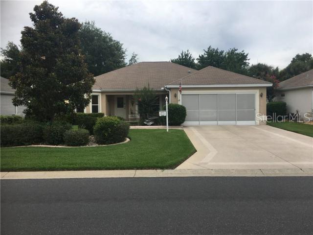 1057 Oak Forest Drive, The Villages, FL 32162 (MLS #O5792099) :: Florida Real Estate Sellers at Keller Williams Realty