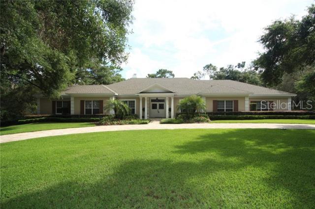 604 E Club Circle, Longwood, FL 32779 (MLS #O5792117) :: Advanta Realty