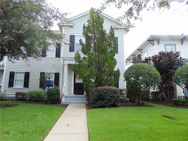 1264 Celebration Avenue, Celebration, FL 34747 (MLS #O5792118) :: Bustamante Real Estate