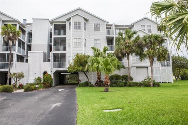 5727 Biscayne Court #107, New Port Richey, FL 34652 (MLS #O5792184) :: Armel Real Estate