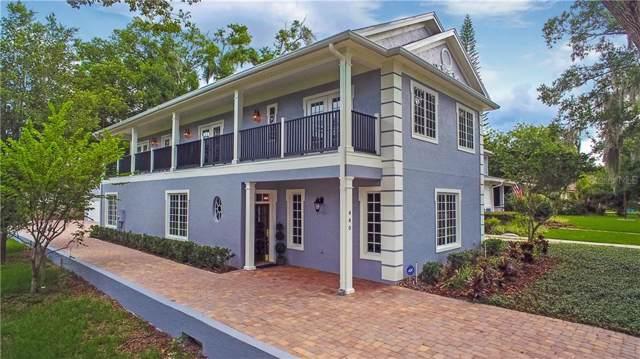 440 Clarendon Avenue, Winter Park, FL 32789 (MLS #O5792204) :: Cartwright Realty