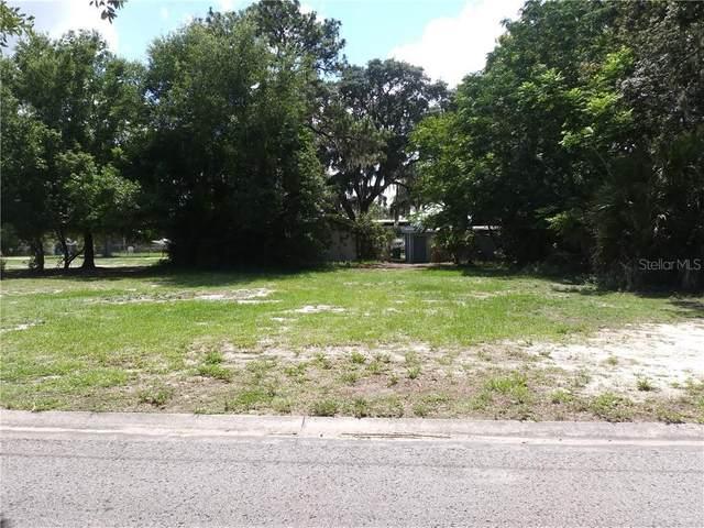 Pinkney Street, Eustis, FL 32726 (MLS #O5792210) :: The Duncan Duo Team