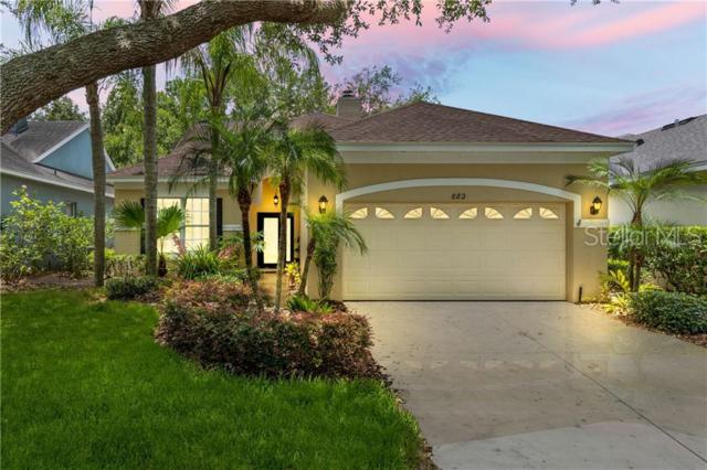 882 Lakeworth Circle, Lake Mary, FL 32746 (MLS #O5792464) :: The Duncan Duo Team