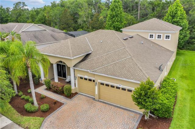 8627 Warwick Shore Crossing, Orlando, FL 32829 (MLS #O5792466) :: GO Realty