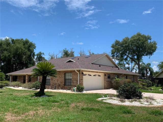 94 Goddard Drive, Debary, FL 32713 (MLS #O5792481) :: Team Bohannon Keller Williams, Tampa Properties