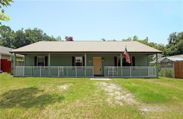 1621 Ohio Avenue, Saint Cloud, FL 34769 (MLS #O5792495) :: Cartwright Realty