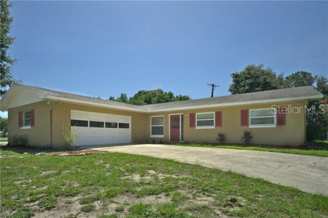 334 Tennyson Road, Winter Haven, FL 33884 (MLS #O5792512) :: Team Bohannon Keller Williams, Tampa Properties