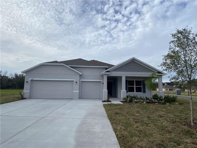 1625 Marsh Pointe Drive, Groveland, FL 34736 (MLS #O5792640) :: The Duncan Duo Team