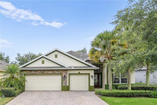 8018 Crushed Pepper Avenue, Orlando, FL 32817 (MLS #O5792715) :: Armel Real Estate