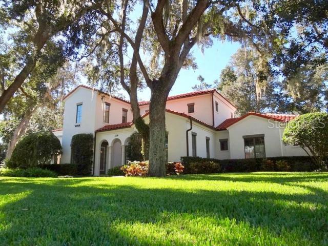 219 Acadia Terrace, Celebration, FL 34747 (MLS #O5792752) :: Premium Properties Real Estate Services