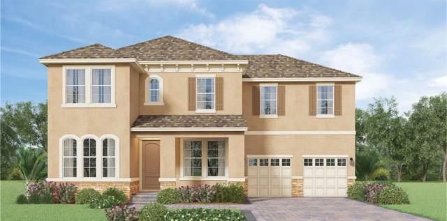 1068 Wood Dale Circle, Oviedo, FL 32765 (MLS #O5792880) :: Premium Properties Real Estate Services