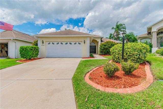3041 Westmoreland Drive, Lakeland, FL 33810 (MLS #O5792893) :: Griffin Group