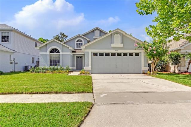 809 Heather Glen Cir, Lake Mary, FL 32746 (MLS #O5793126) :: Advanta Realty
