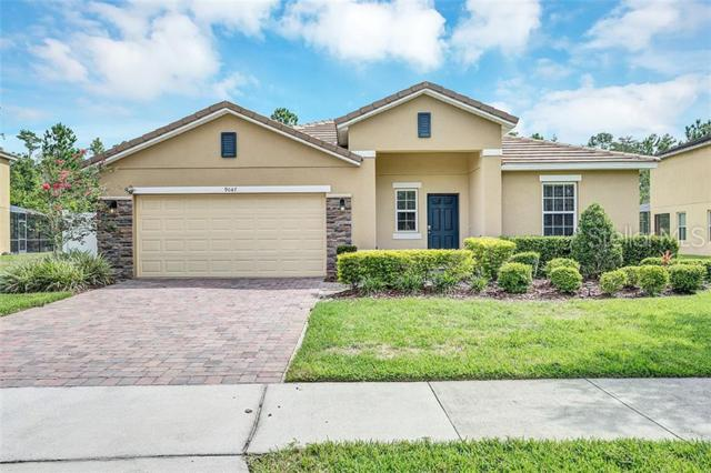 9047 Paolos Place, Kissimmee, FL 34747 (MLS #O5793227) :: The Duncan Duo Team