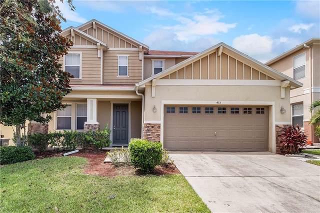 433 San Carlo Road, Davenport, FL 33896 (MLS #O5793243) :: Ideal Florida Real Estate