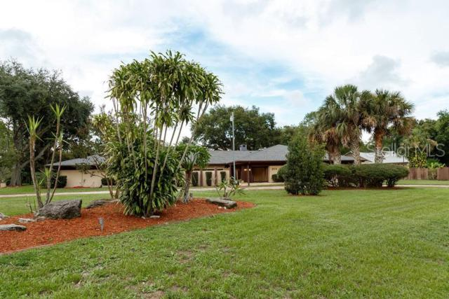 2574 Trotters Trail, Cocoa, FL 32926 (MLS #O5793297) :: The Duncan Duo Team