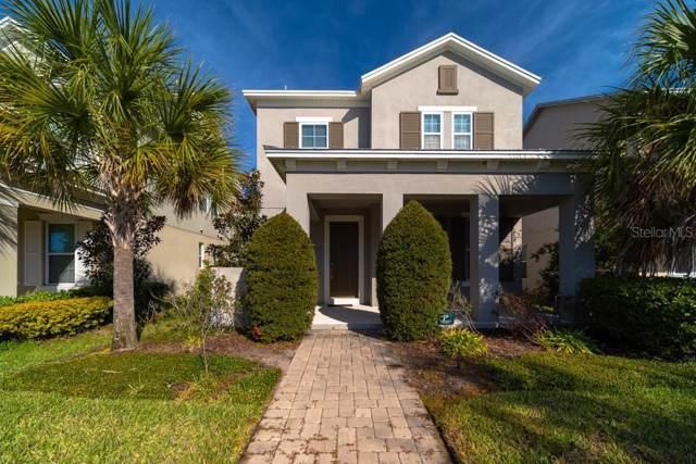 11438 Misty Oak Alley, Windermere, FL 34786 (MLS #O5793360) :: Burwell Real Estate