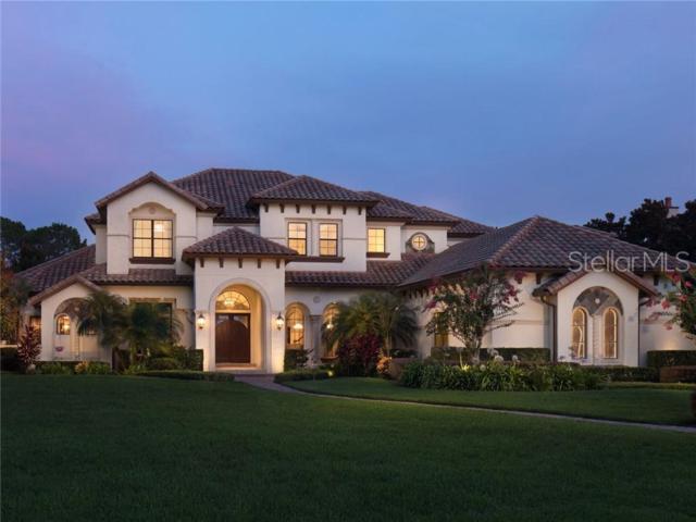 6501 Rosella Court, Windermere, FL 34786 (MLS #O5793487) :: Bustamante Real Estate
