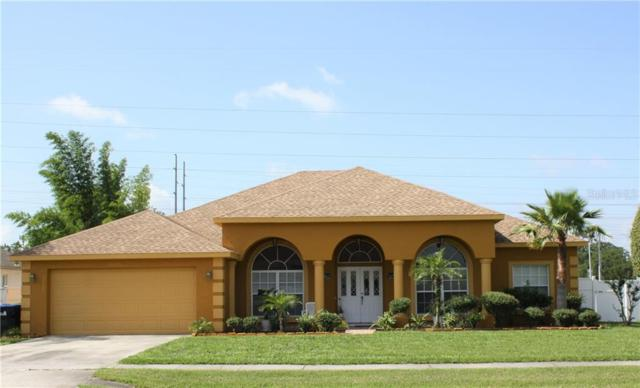 20200 Nettleton Street 1A, Orlando, FL 32833 (MLS #O5793537) :: GO Realty