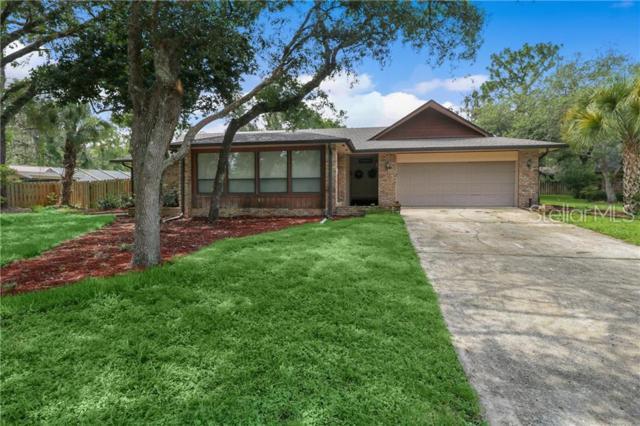 307 Riverbend Boulevard, Longwood, FL 32779 (MLS #O5793642) :: Advanta Realty