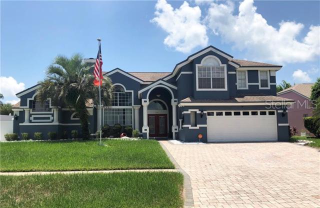 1255 Shelter Rock Road, Orlando, FL 32835 (MLS #O5793750) :: Team 54