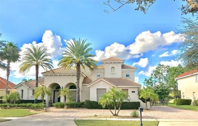 1516 Glenwick Drive, Windermere, FL 34786 (MLS #O5793787) :: Bustamante Real Estate