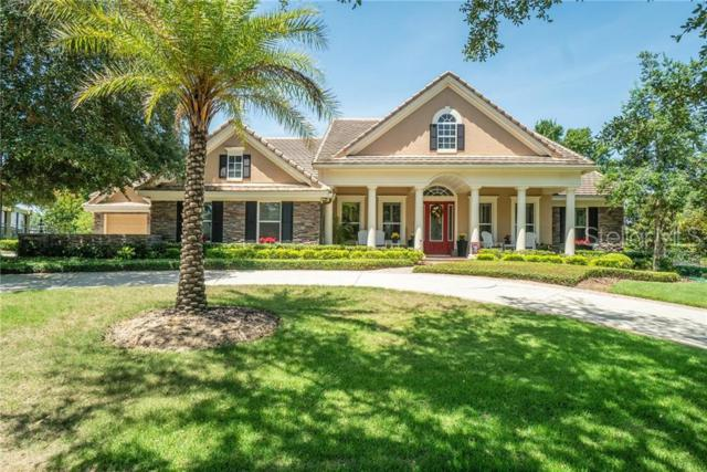 25511 Hawks Run Lane, Sorrento, FL 32776 (MLS #O5793909) :: Cartwright Realty