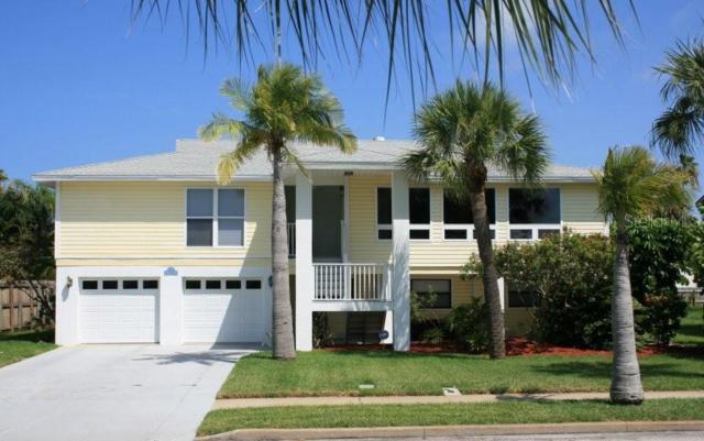 3206 S Maritana Drive, St Pete Beach, FL 33706 (MLS #O5794087) :: Lockhart & Walseth Team, Realtors
