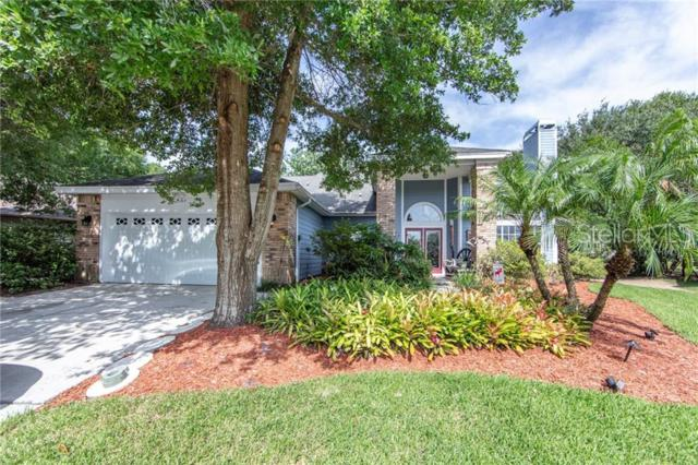 2607 Rangeley Court, Orlando, FL 32835 (MLS #O5794171) :: Lovitch Realty Group, LLC