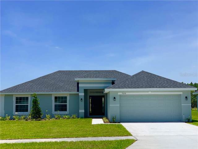 7636 Sloewood Drive, Leesburg, FL 34748 (MLS #O5794218) :: Team Bohannon Keller Williams, Tampa Properties