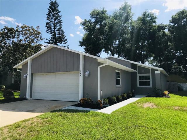 160 Mayfair Court, Sanford, FL 32771 (MLS #O5794244) :: Burwell Real Estate
