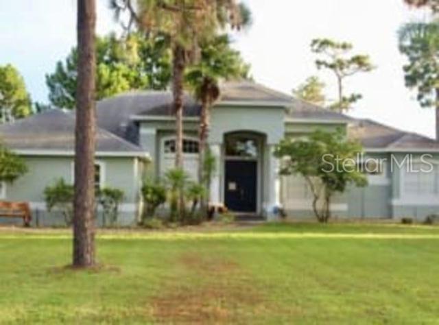 1182 Gallant Fox Way, Chuluota, FL 32766 (MLS #O5794377) :: The Duncan Duo Team