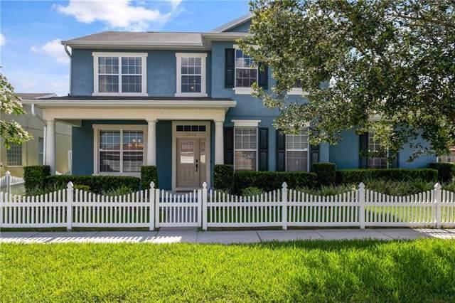 2520 Antlia Drive, Orlando, FL 32828 (MLS #O5794497) :: Delgado Home Team at Keller Williams