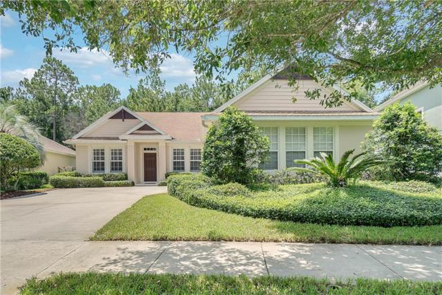 216 Brookgreen Way, Deland, FL 32724 (MLS #O5794541) :: Burwell Real Estate