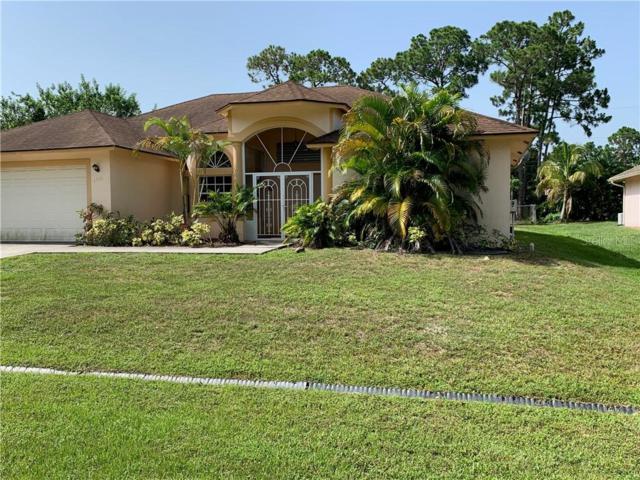 1712 SW Effland Avenue, Port Saint Lucie, FL 34953 (MLS #O5794687) :: Team Bohannon Keller Williams, Tampa Properties