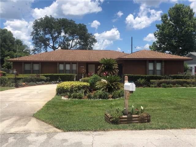 1363 Woodbine Avenue, Deltona, FL 32725 (MLS #O5794881) :: Florida Real Estate Sellers at Keller Williams Realty