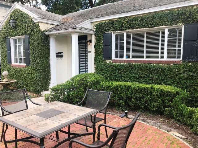 615 Bourne Place, Orlando, FL 32801 (MLS #O5795111) :: Cartwright Realty