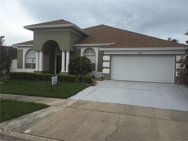 3108 Turtle Lane, Orlando, FL 32837 (MLS #O5795133) :: Griffin Group