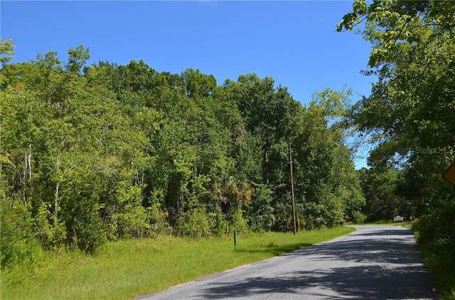 Lot 308 S Goodman Road, Kissimmee, FL 34747 (MLS #O5795308) :: Griffin Group