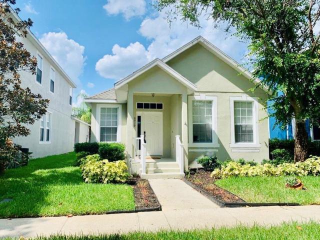 6929 Beargrass Road, Harmony, FL 34773 (MLS #O5795351) :: Team Bohannon Keller Williams, Tampa Properties