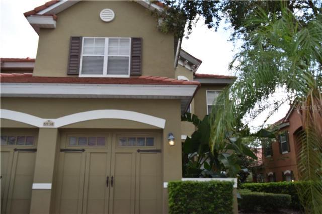 6938 Piazza Street #1, Orlando, FL 32819 (MLS #O5795490) :: The Duncan Duo Team