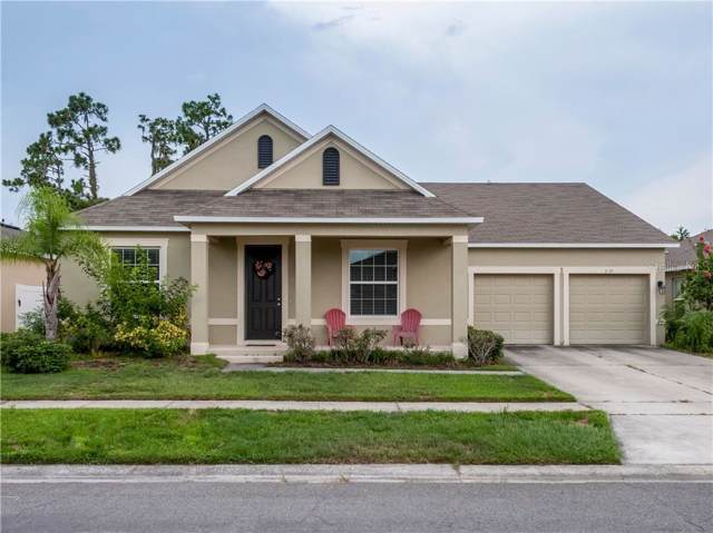 2461 Marshfield Preserve Way, Kissimmee, FL 34746 (MLS #O5795567) :: Premium Properties Real Estate Services
