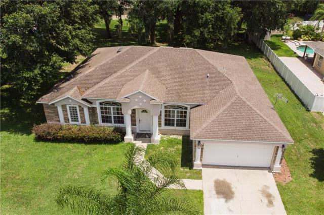 3510 Beau Chene Drive, Kissimmee, FL 34746 (MLS #O5795746) :: Cartwright Realty