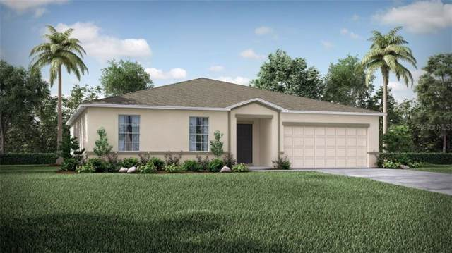 26087 Tattersall Lane, Punta Gorda, FL 33983 (MLS #O5795751) :: The Duncan Duo Team